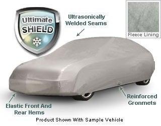 Ultimate Shield Car Cover