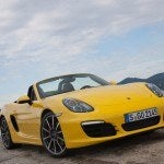 Rent a Porsche: Hertz Expands Sports Car Offerings