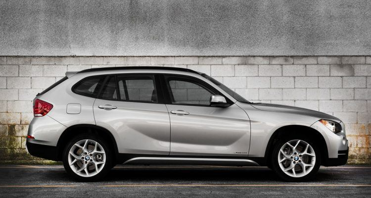 X1 35i Review Auto Express