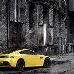Aston Martin V12 Vantage S RQ