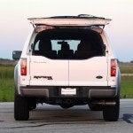 Hennessey VelociRaptor SUV (8)