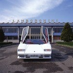Cars of Supercar's Past: Lamborghini Countach