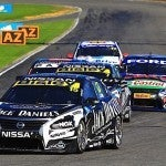 Texas Track Prepares to Host V8 Supercars