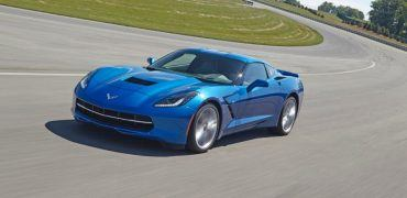 2014 Chevy Corvette Stingray Z51 1 370x180 - OMG: 2014 Corvette Stingray Z51 Performance Specs Released