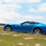 2014 Chevy Corvette Stingray Z51 2