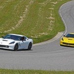 2014 Chevy Corvette Stingray Z51 3
