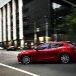 2014 Mazda3 Side