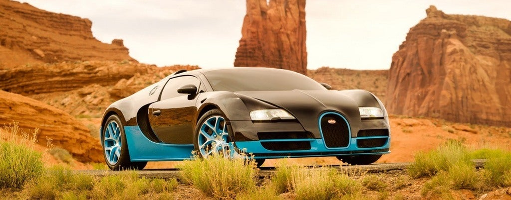 Bugatti veyron grand sport vitesse transformers - photo#16