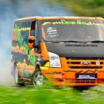 5 Most Badass Supervans in the World