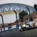 Oreca Nissan 26 Le Mans