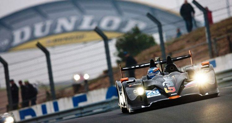 Oreca Nissan 26 Le Mans 750x400 - Naughty Racing: Car 26 Disqualified from 24 Hours of Le Mans