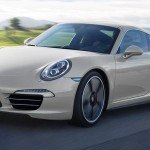 Porsche 911 50th Anniversary Edition feature