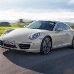 Porsche 911 50th Anniversary Edition1