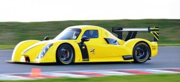 Radical RXC driving