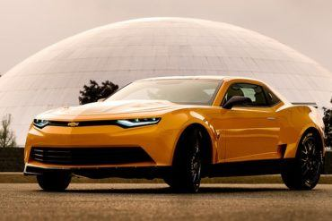 2014 Chevy Camaro Concept