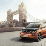 Production Details Released for BMW i3