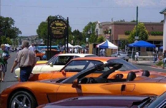 Cedar City July Jamboree