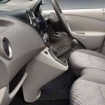 Datsun Go interior 2