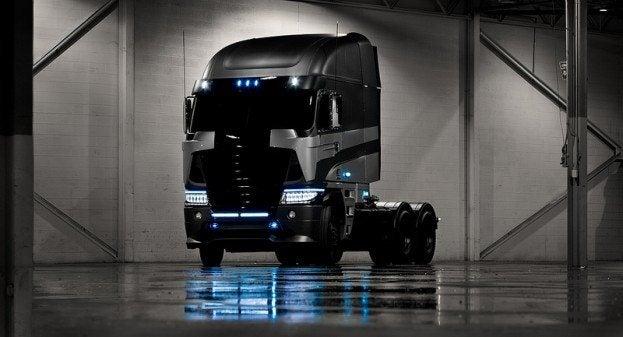 2014 Freightliner Argosy