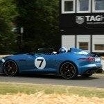 Jaguar Project 7 6