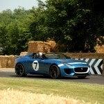 Jaguar Project 7 9