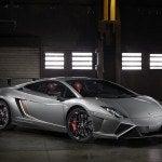 Lamborghini Gallardo LP570 4 Squadra Corse