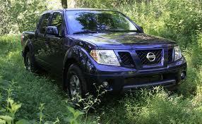 Nissan PRO4X