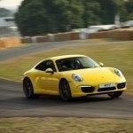 Porsche 911 Henry Cathcpole Evo