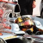 Stoffel Vandoorne McLaren MP4 23