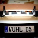 VUHL 05 bum