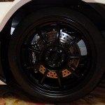 VUHL 05 wheel