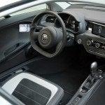 VW XL1 16