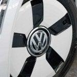 VW XL1 wheel