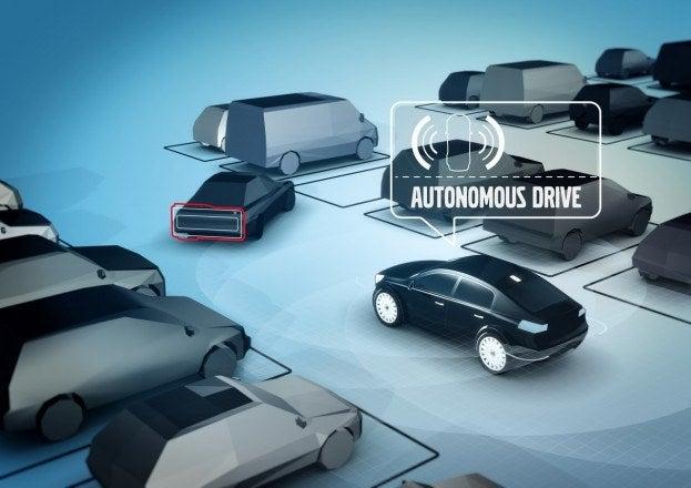 Volvo Autonomous Parking (3)