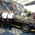 Penske's Pony: Hertz Adds Special Ford Mustang GT to Rental Stables