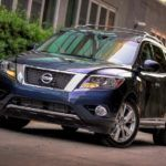 2013 Nissan Pathfinder PLT 4X4 Review