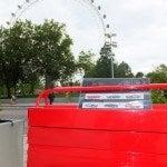 Royal Mail tool box