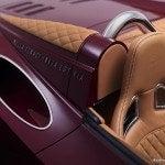 Spyker B6 Venator Spyder intake
