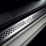 Subaru BRZ tS running board