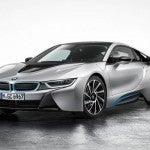BMW i8 e1379326820497