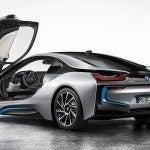 BMW i8 rear open e1379330034869