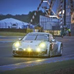 Porsche Motorsports 24 Hours of Le Mans 10