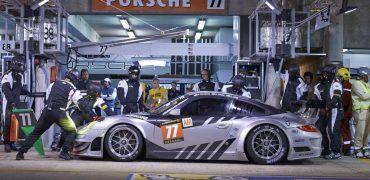 Porsche Motorsports 24 Hours of Le Mans (3)