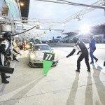 Porsche Motorsports 24 Hours of Le Mans 4
