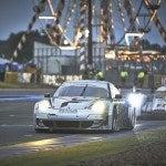 Porsche Motorsports 24 Hours of Le Mans 9