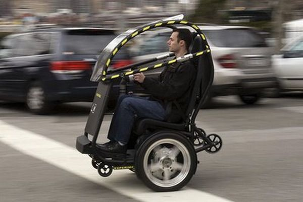 Four Coolest Wheelchair Friendly Cars