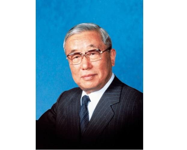 Toyota S Guiding Light Eiji Toyoda Passes Away At 100