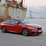 2014 BMW 2-Series Starts At $32,100