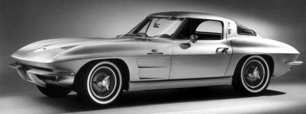 1963 Sting Ray