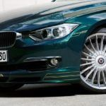ALPINA Launches New D3 Bi-Turbo Super Sedan